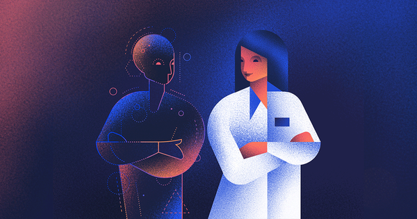 Doctors & Artificial Intelligence: how to reconcile them?